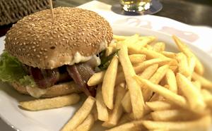 Hamburger Ravenna Lowenhaus
